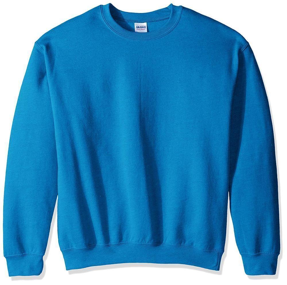 64c41a456176 Gildan Mens Standard Fleece Crewneck Sweatshirt  fashion  clothing  shoes   accessories  mensclothing  sweaters (ebay link)
