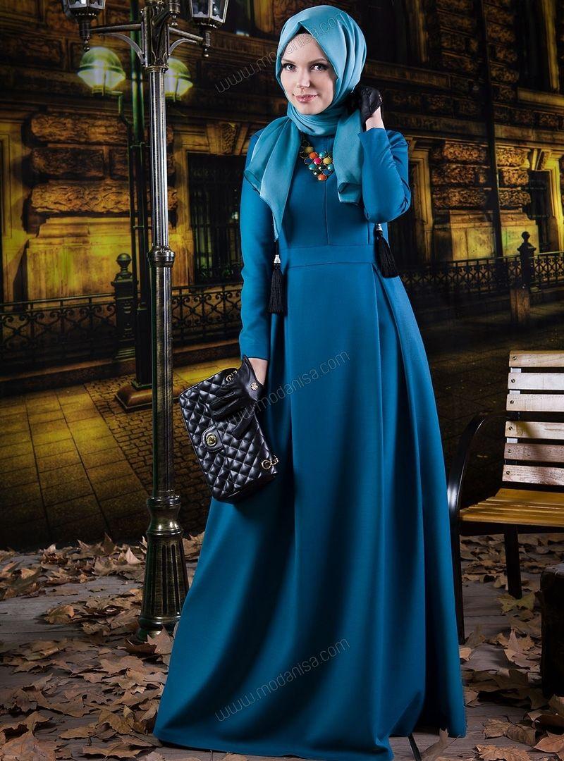 عبايات تركية تخليكي تفتحي دولابك تتفي عاللي عندك عاااااا منتدى فتكات Muslim Dress Muslimah Fashion Modest Dresses