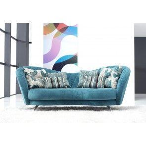 Cado Modern Furniture Josephine Contemporary Sofa By Fama Spain