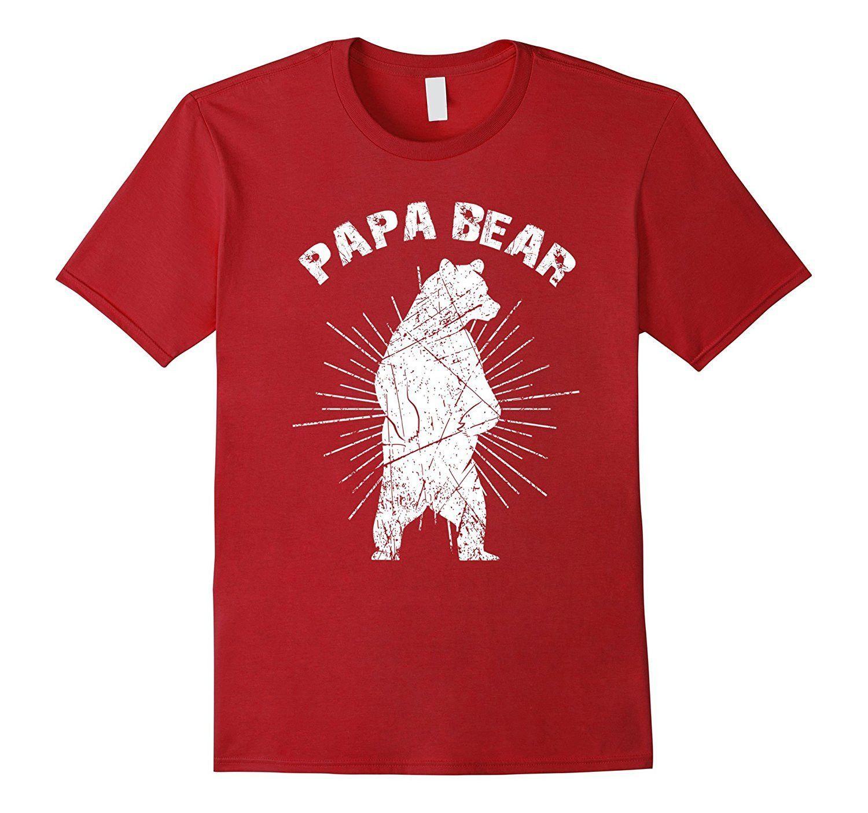 a975f06e2a3 Men s Shirt Papa Bear