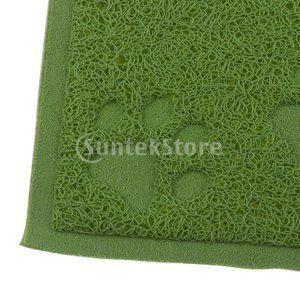 Pet mat spray pad puppy plastic door anti-slip waterproof ma …
