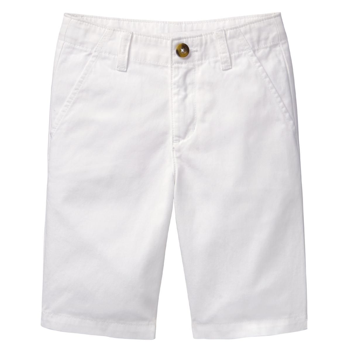 bc3e1bf06a Boy White Chino Shorts by Crazy 8 | Boys | Chino shorts, Clothes ...