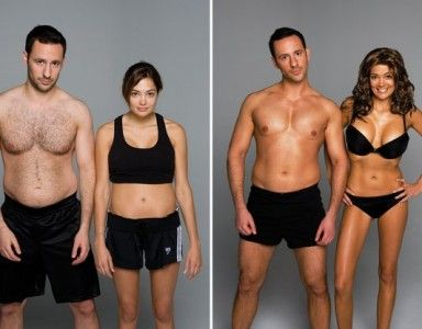 Individuals thm weight loss success stories