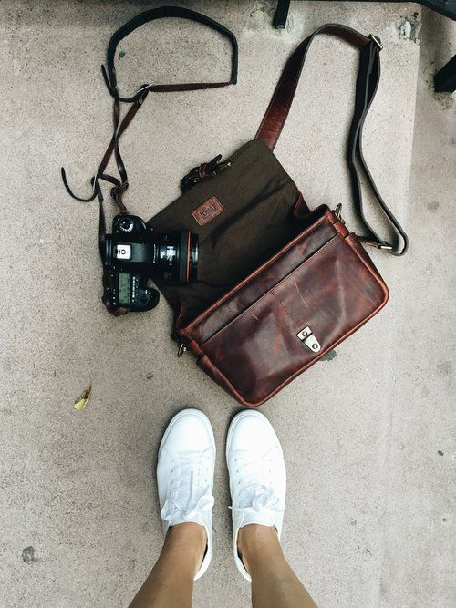 dc626095f4b @bethanymarieco's Bowery bag in Bordeaux. ONA bags | Premium camera bags  and accessories, handcrafted from the finest materials.