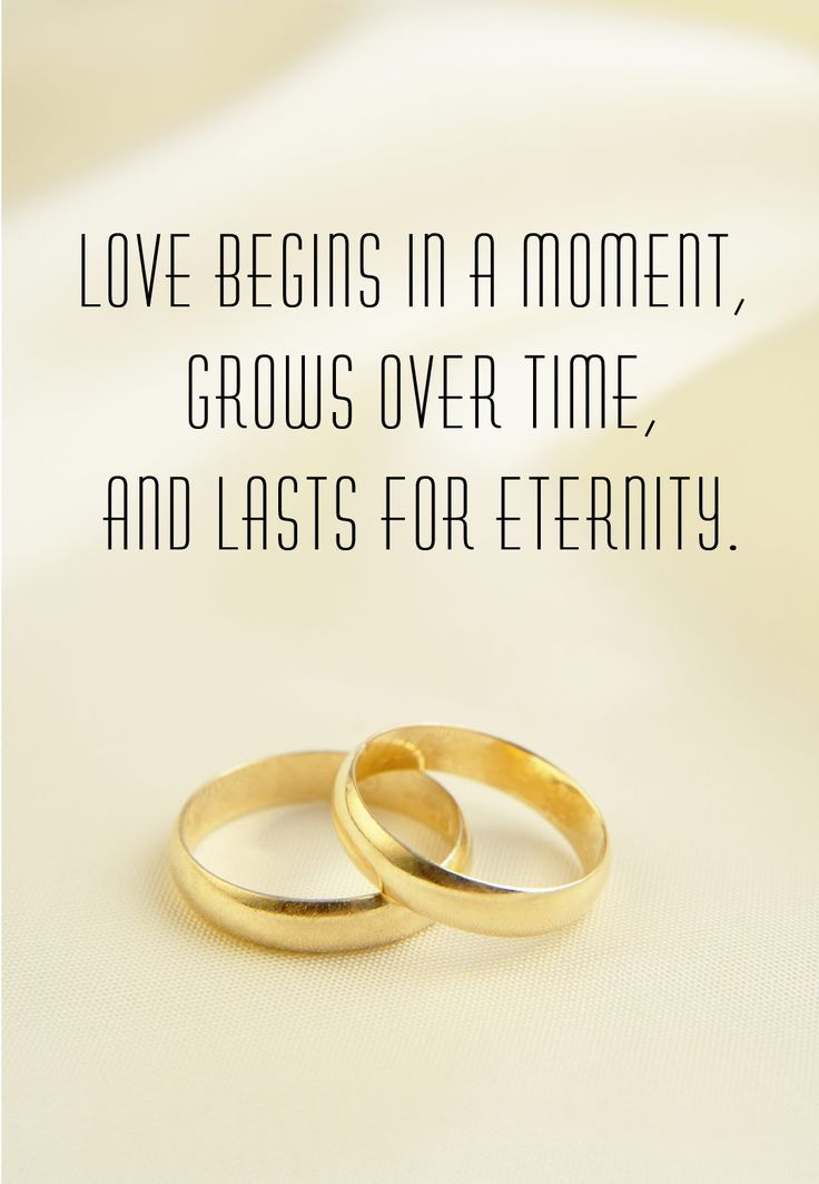 Quotes About Wedding & Love: Free #Printable \'Lasts For Eternity ...