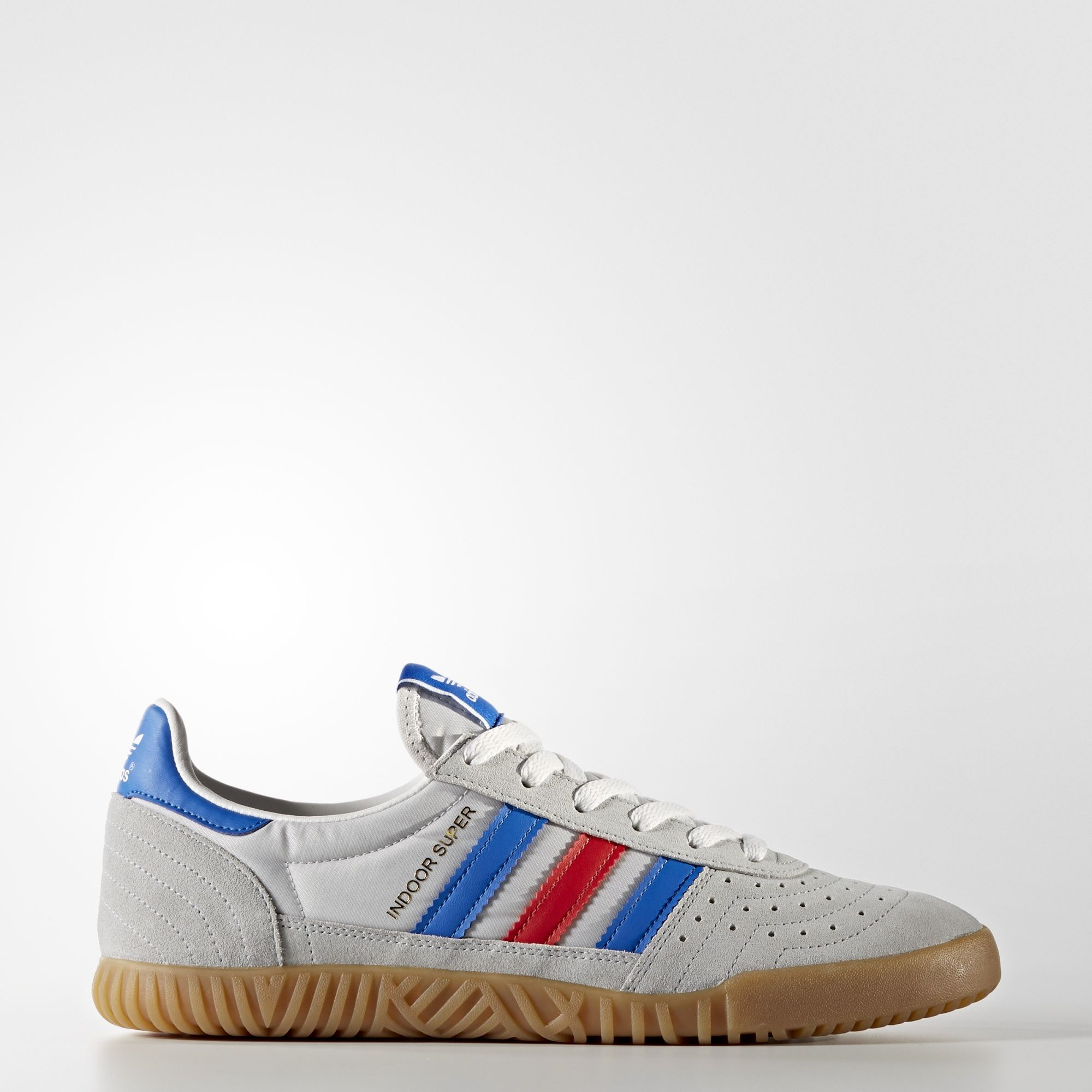 Blue - Shoes - Indoor | adidas UK