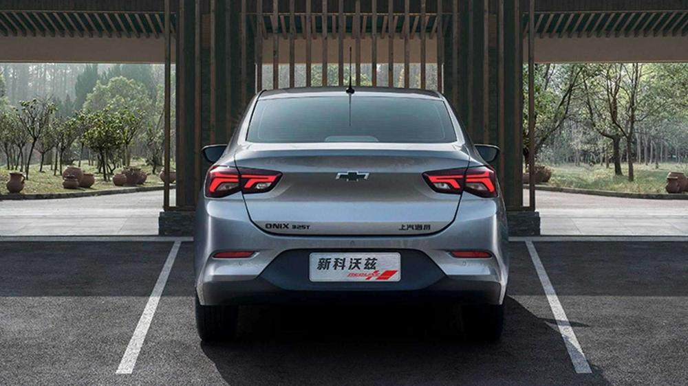 Chevrolet Onix Sedan 2020 China Motor1 Com Hersteller Volkswagen Jetta Toyota Corolla Carro Mais Vendido