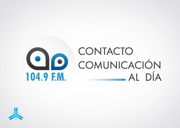 Logotipo - Contacto Comunicación al Día