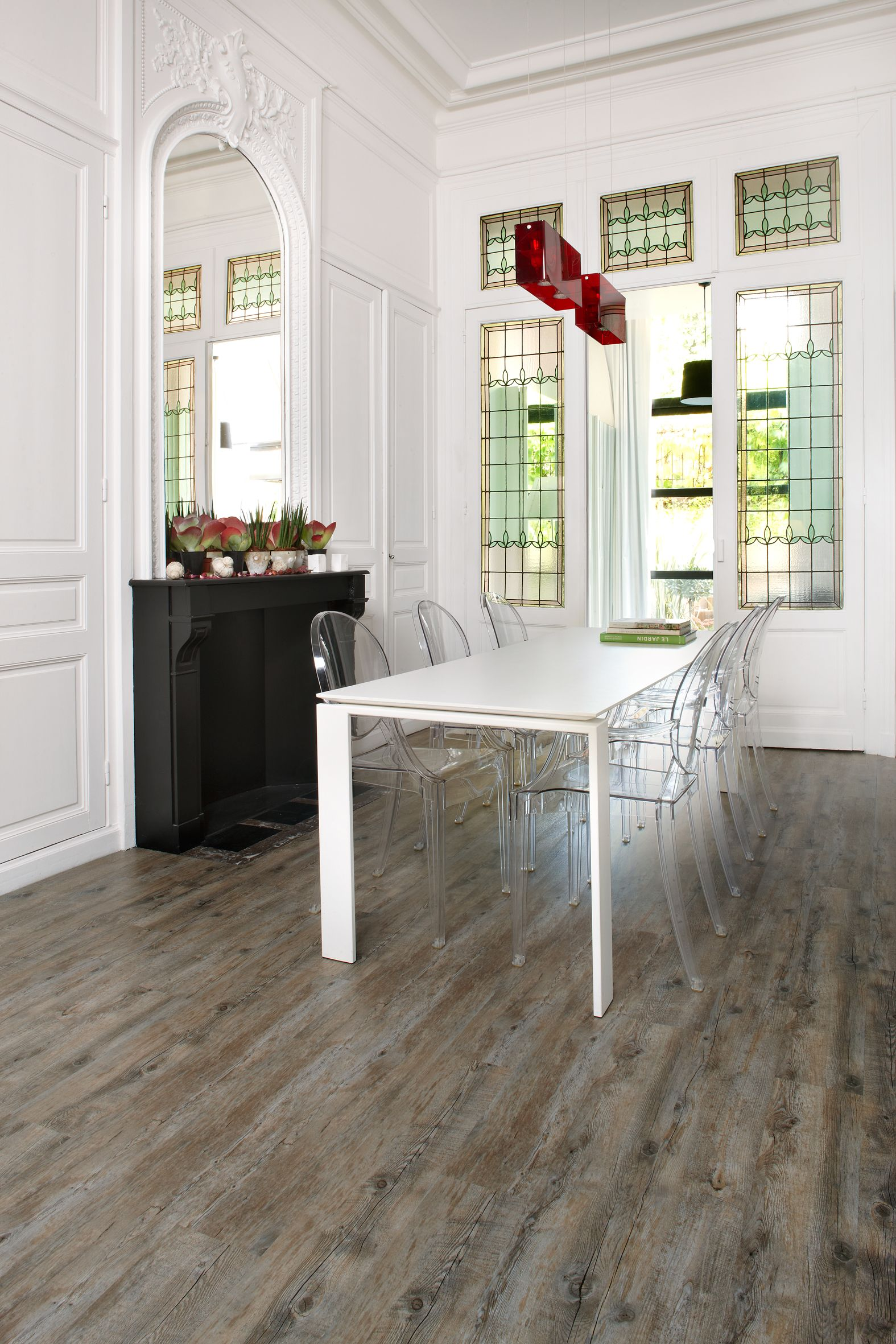 Berryalloc Pureloc Winter Wood Vinyl Laminate Flooring Luxury