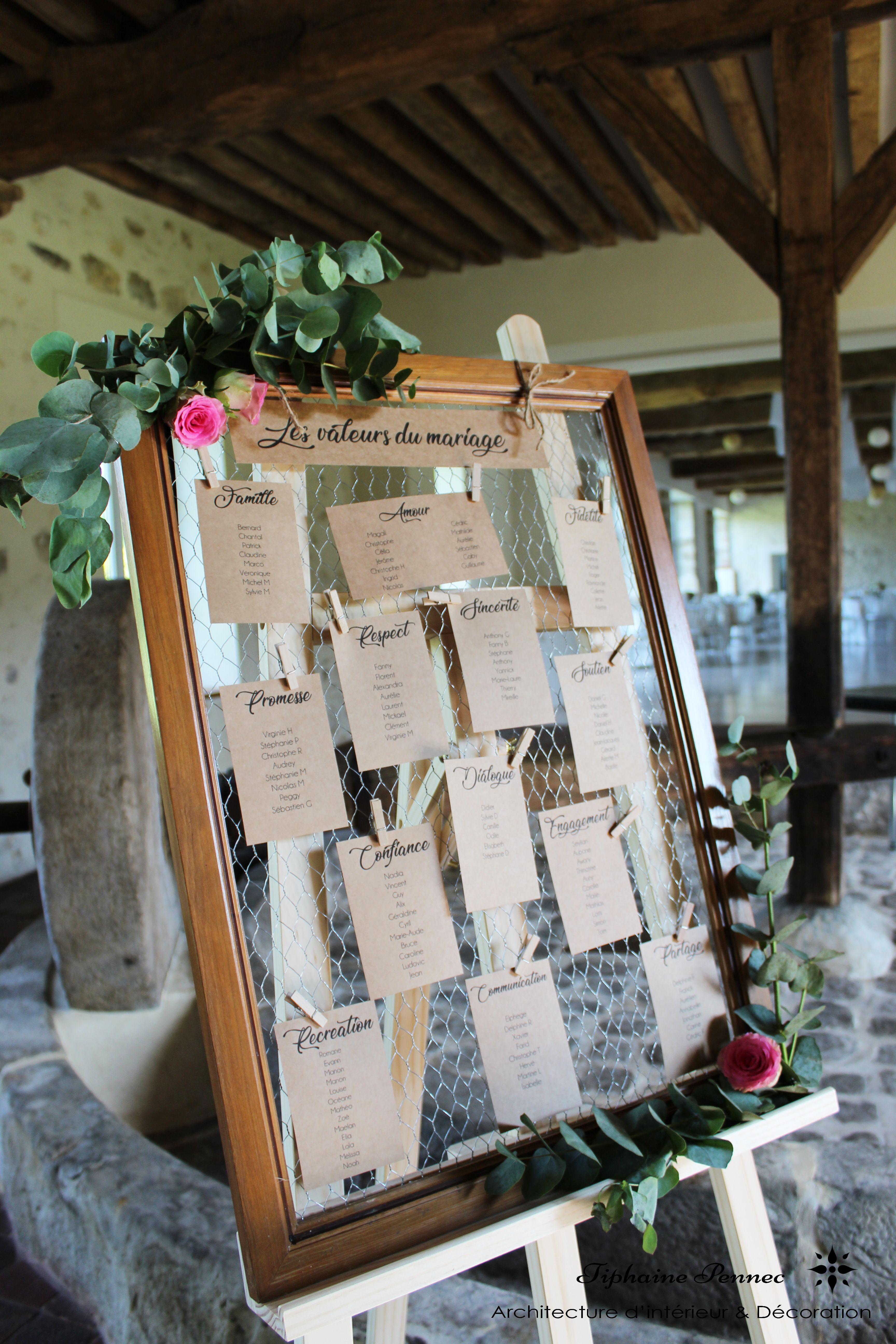 Décoration de mariage en Seine et marne