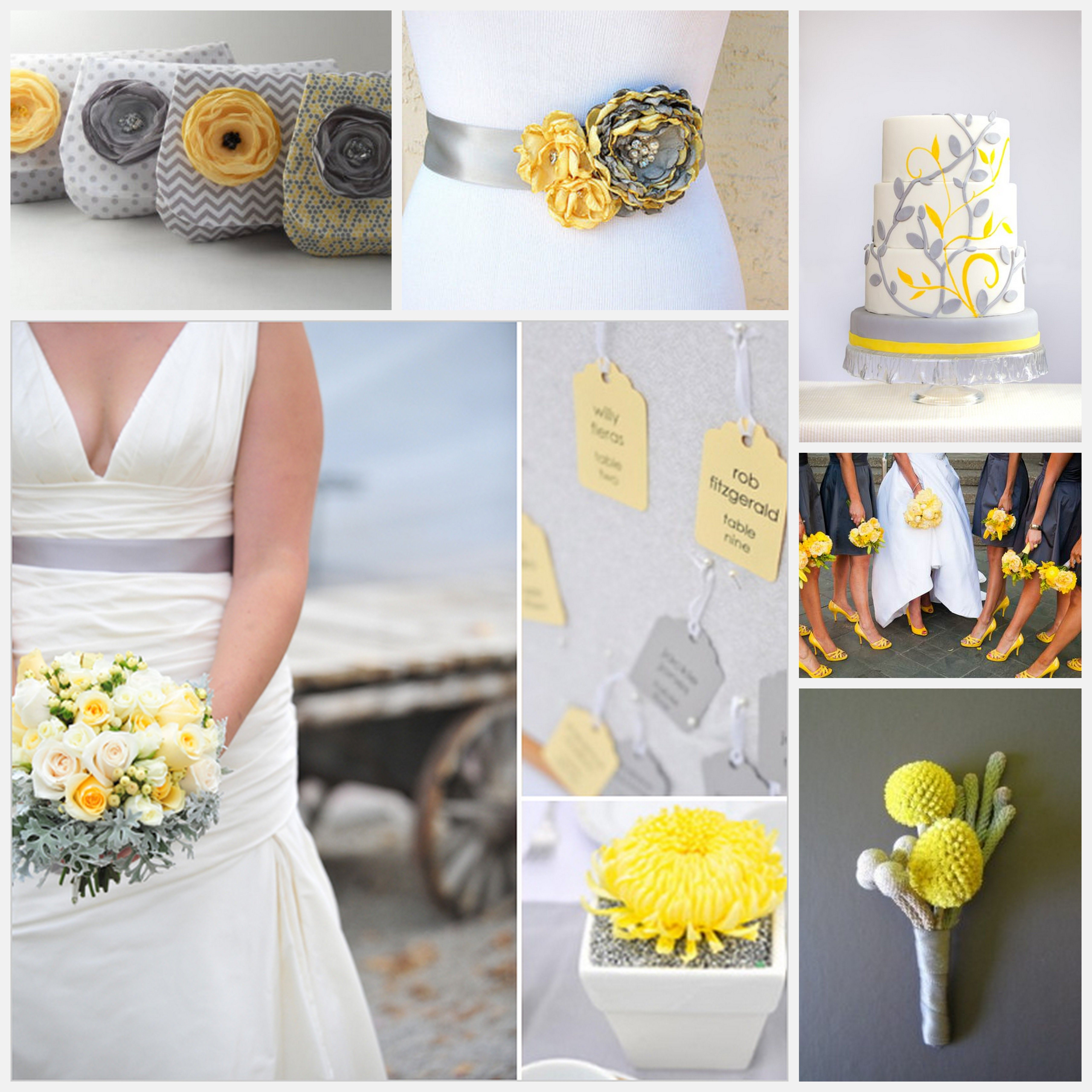 Colour Themes For Your Wedding 2013 / 2014 … | Weddings, Wedding and ...
