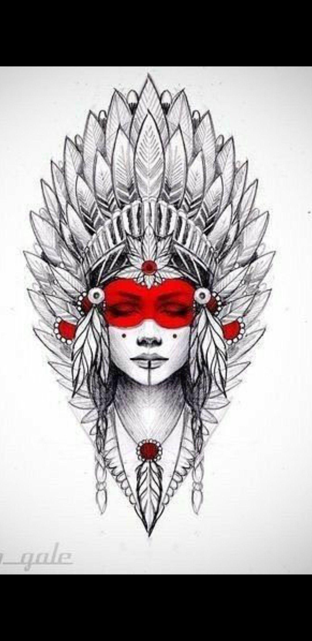 Tatto Canela Tatuagem India Tatuagem Na Canela