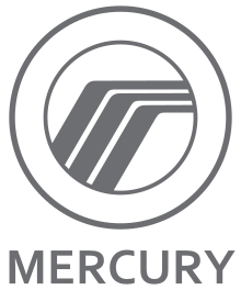 Mercury Logo Automobile Company Svg Pch Quicken Loan