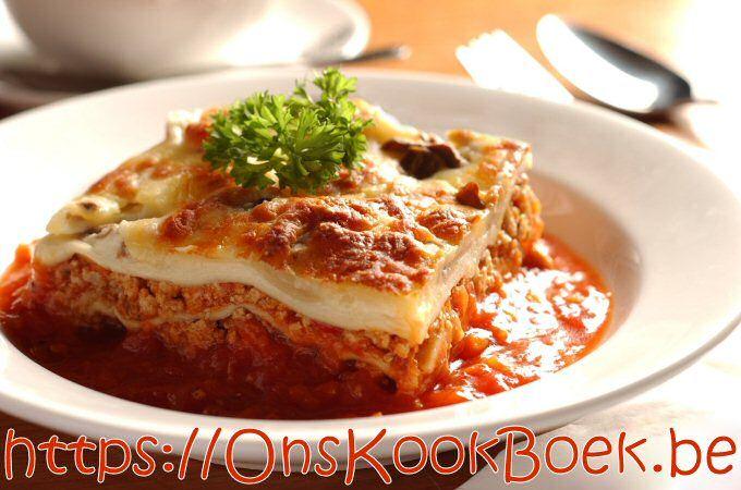 recept spaghetti bolognaise jeroen meus