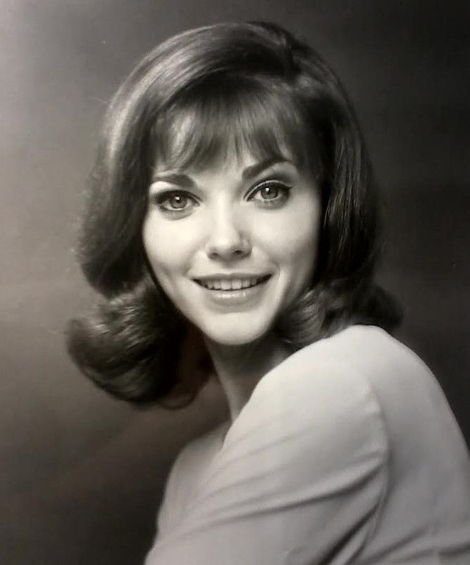 Joan Parker Dodge : parker, dodge, Anita, Parker, Dodge, Fever, Publicity, Photo., Beauty,, Timeless, Hostess, Outfits
