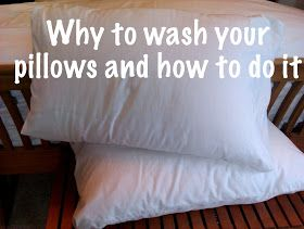 Pass The Caffeine I Washed My Pillows Washing My Pillow