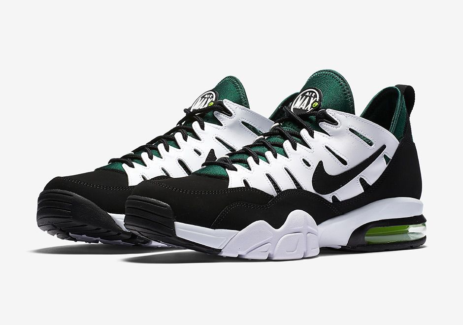 d2a24a9940301 Nike Air Trainer Max 94 Low Pine Green 880995-001 | Footwears | Nike ...