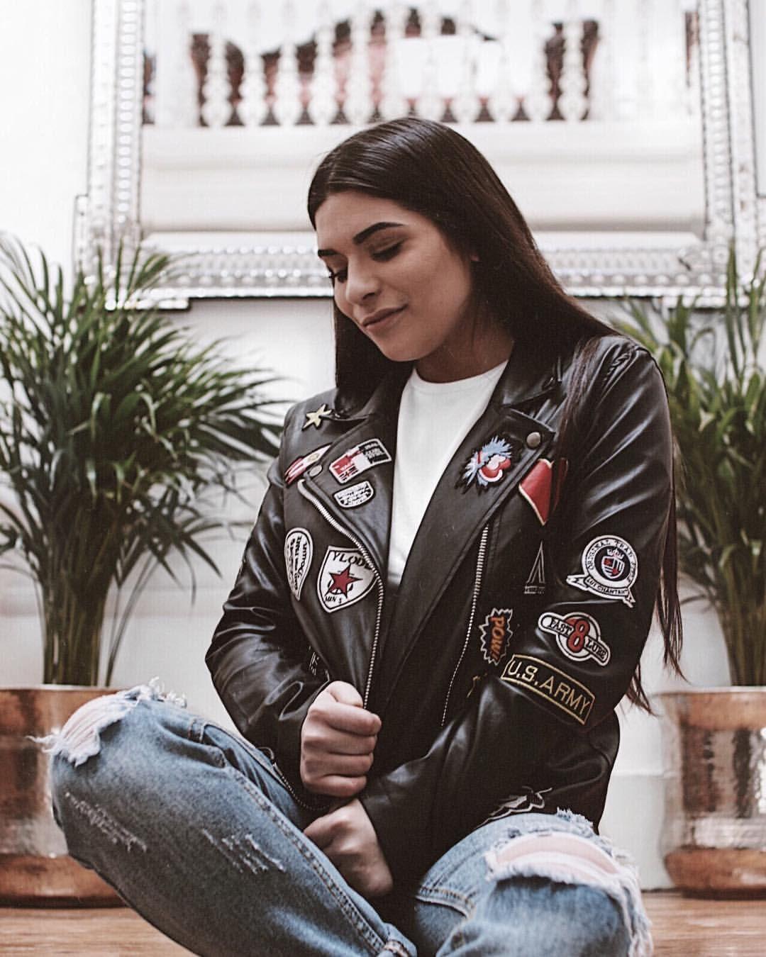 "9,843 Gostos, 26 Comentários - Catarina Filipe (@catarinafilipe) no Instagram: ""Adoro este casaco de morteeee """