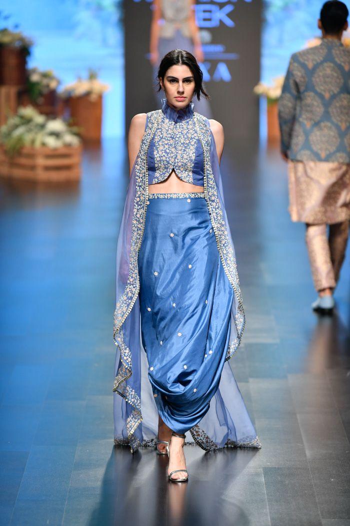 Sva By Sonam Paras Modi At Lakme Fashion Week Summer Resort 2019 Lakme Fashion Week Fashion Fashion Week