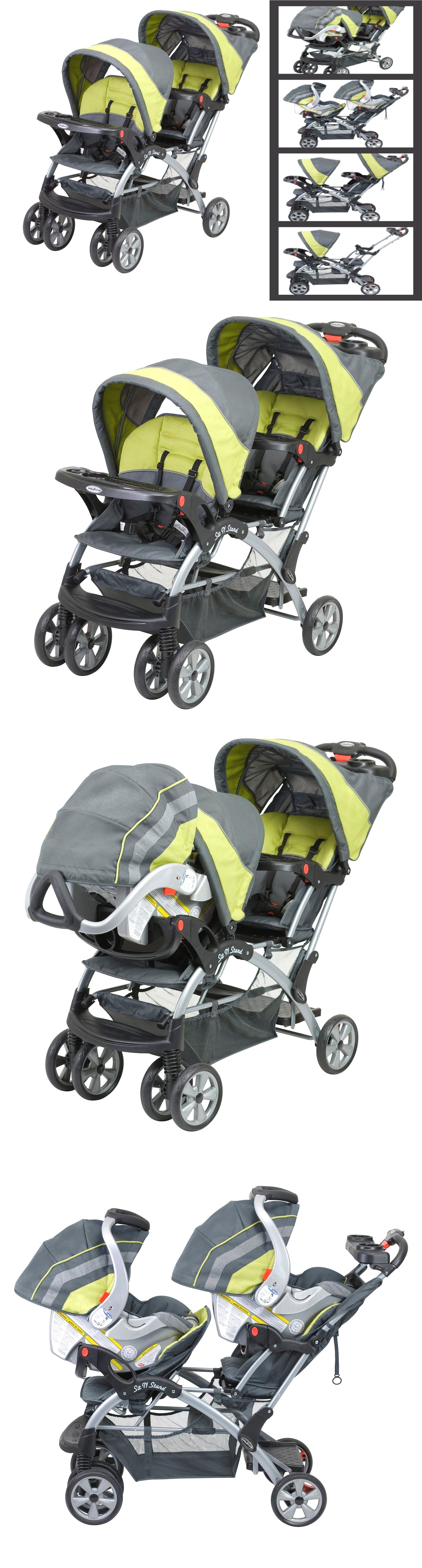 What to search for when picking #double stroller for #twins http ...