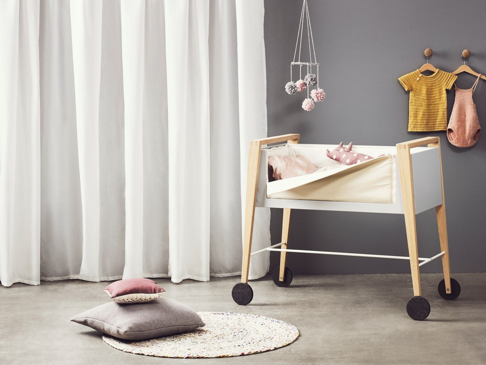 Beautiful Linea By Leander, Modern Baby Furniture   Petit U0026 Small Nice Look