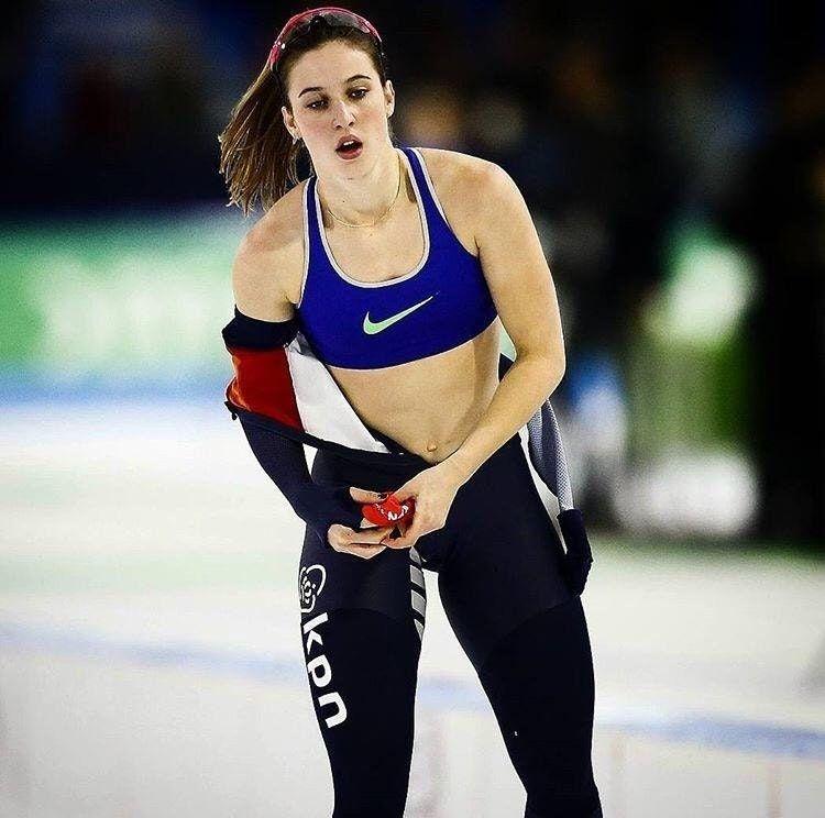 Suzanne Schulting Hottestfemaleathletes