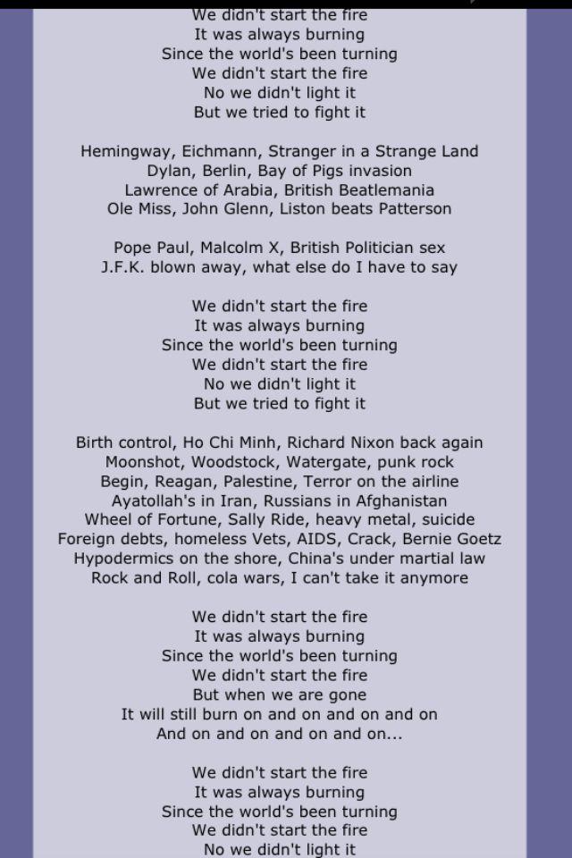 bay of pigs lyrics