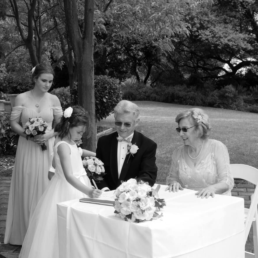Wedding Ceremonies To Cherish...