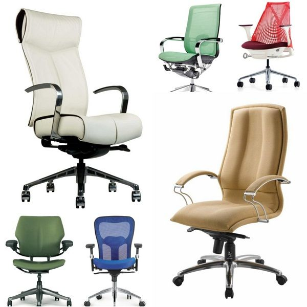 Ergonomic Office Chair Prevent Damage To The Spine Burostuhl Ergonomisch Burostuhl Coole Burostuhle