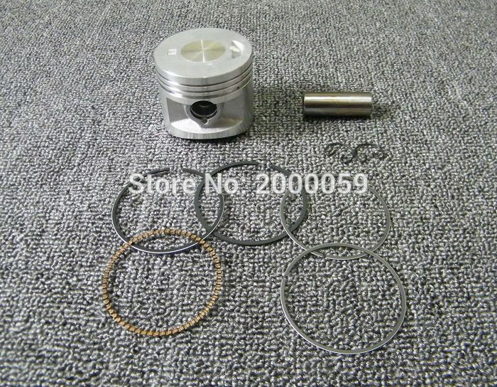 Lifan 140cc Piston & Ring Pin Kit Engine Part PIT Bike Trail