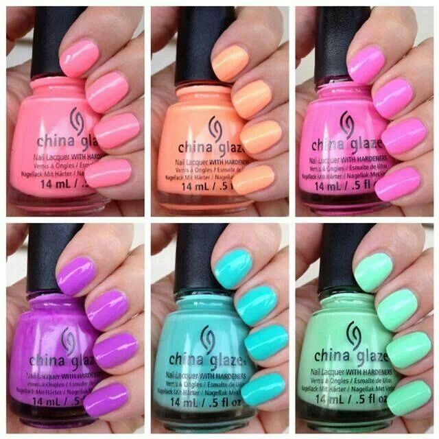 Luv all colors