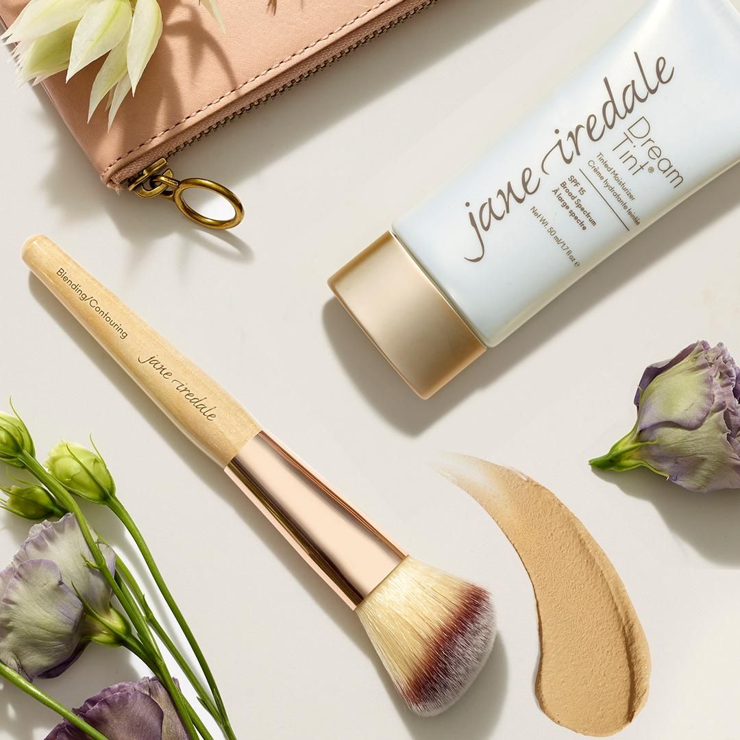 jane iredale cosmetics are available at FountainofYouth