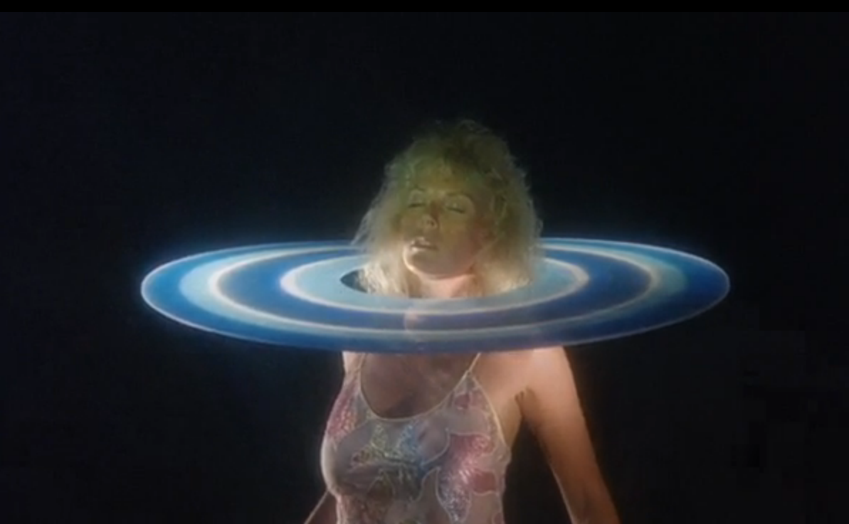 Aria - Ken Russell sequence
