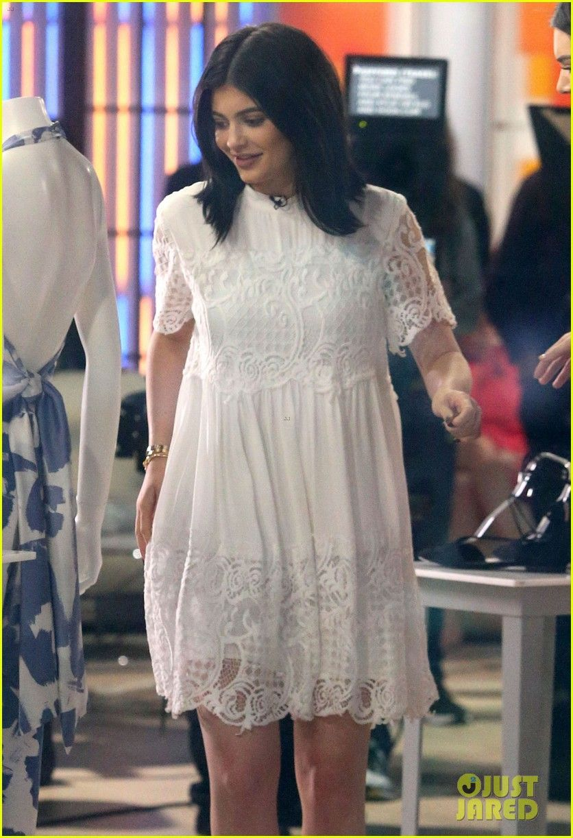 974417f66c11 kylie kendall jenner today show fashion line 28 | Dressy