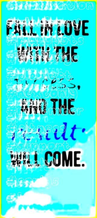 #motivation #planhurry #planspots #challenge #planleft #nextonly #november #fitness #support #sonlyl...