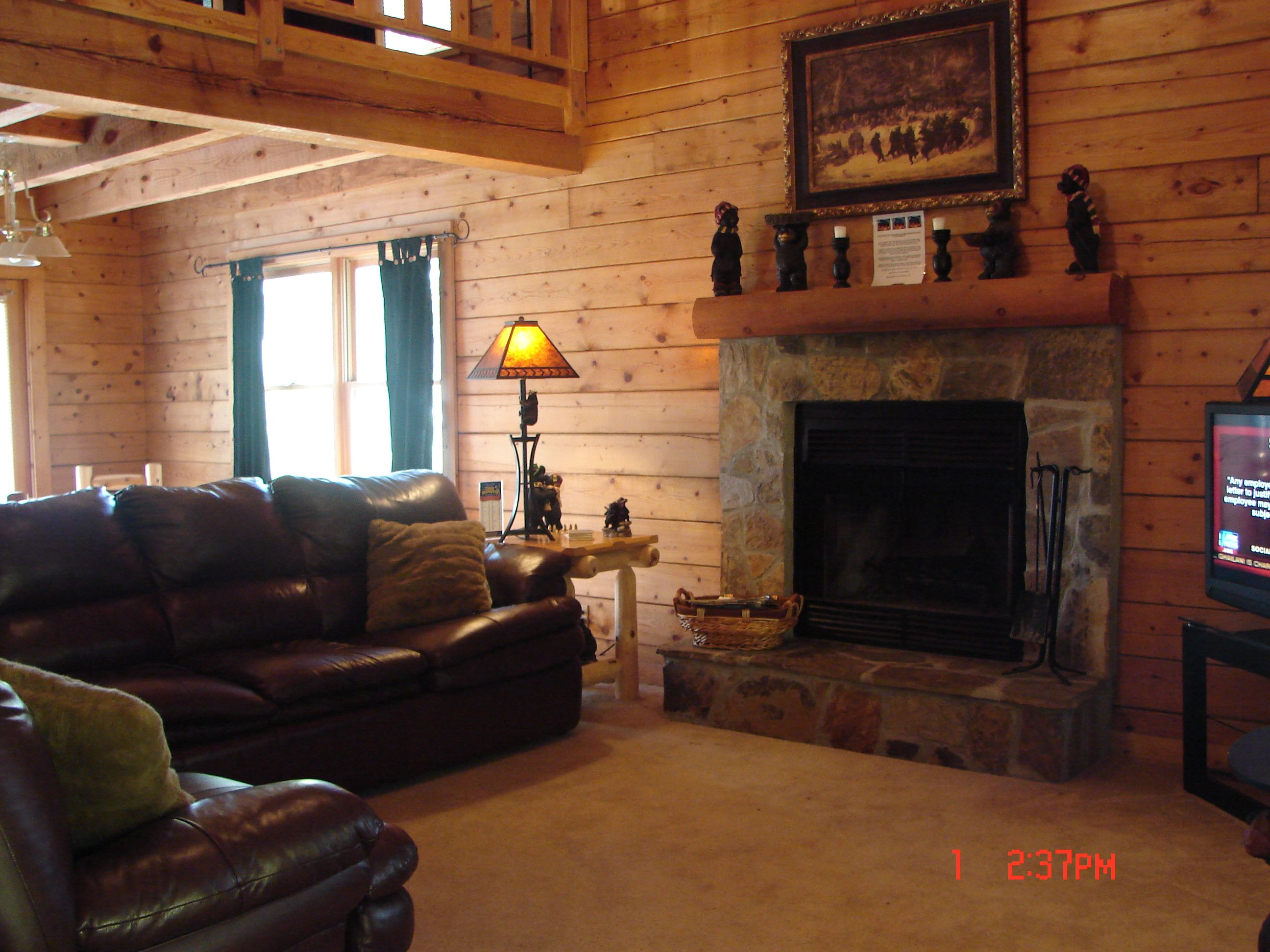 cabins tennessee a cabin rentals gatlinburg mountain bedroom woodsong tn luxury in