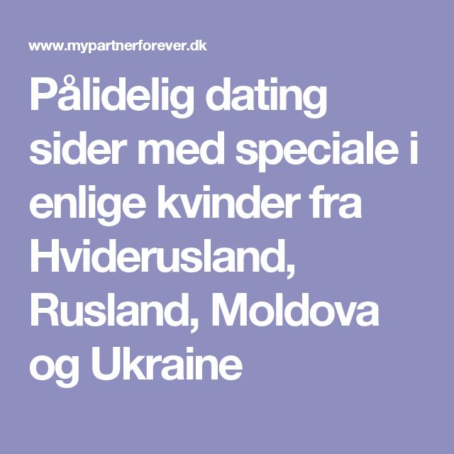Dating hviderusland