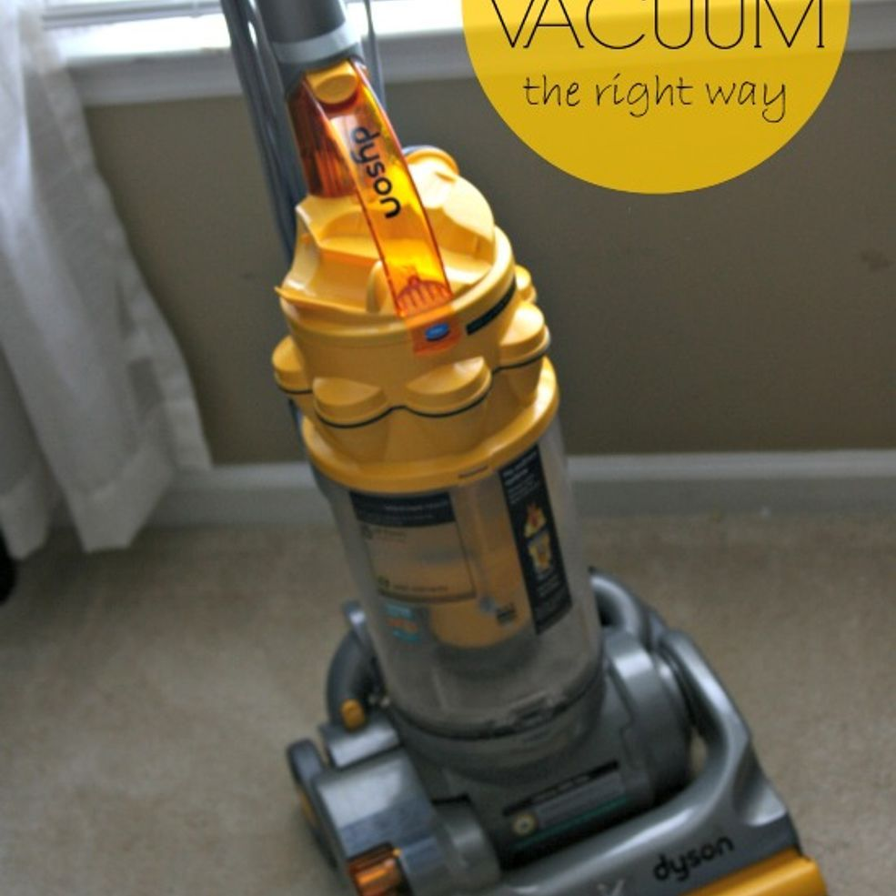 Carpet Cleaning Tips & Tricks Idea Box by Ashley