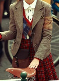 argyle and tweed - Google Search