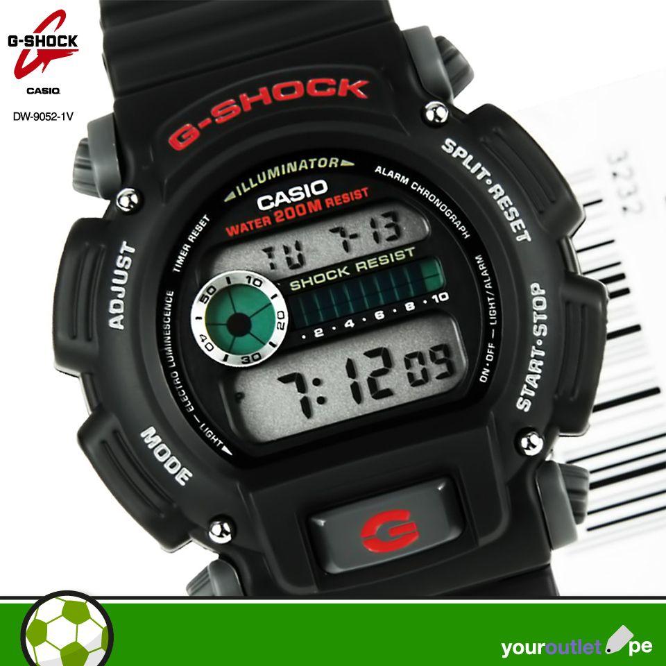 52bffa666258 Este reloj regresa al equipo G-Shock de Casio