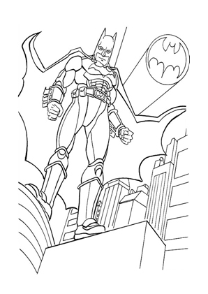 Ausmalbild Batman Ausmalen Der Punkt Buch Ausmalbilder