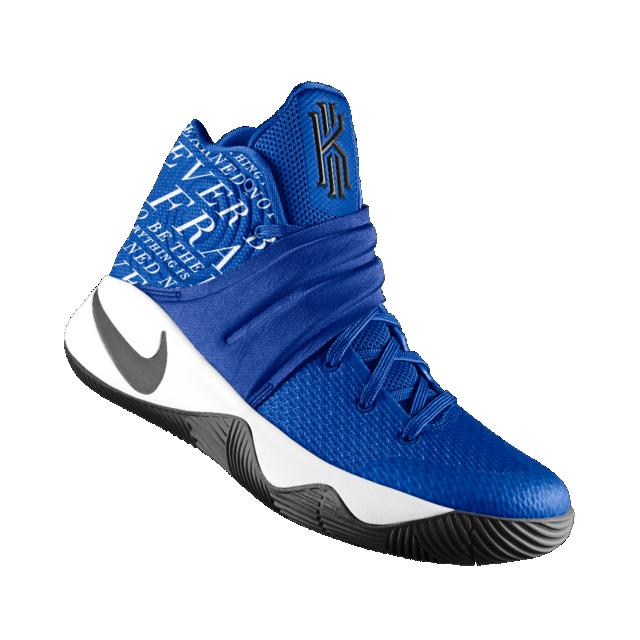 timeless design 11fd2 d548e Kyrie 2 iD Basketball Shoe