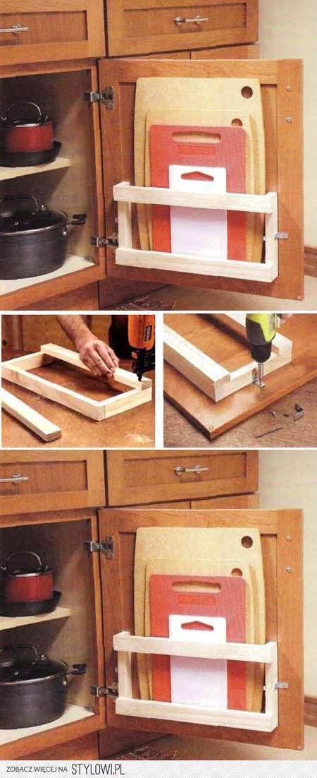 Brett Aufbewahrung Aufbewahrung Kuche Pinterest Kitchens