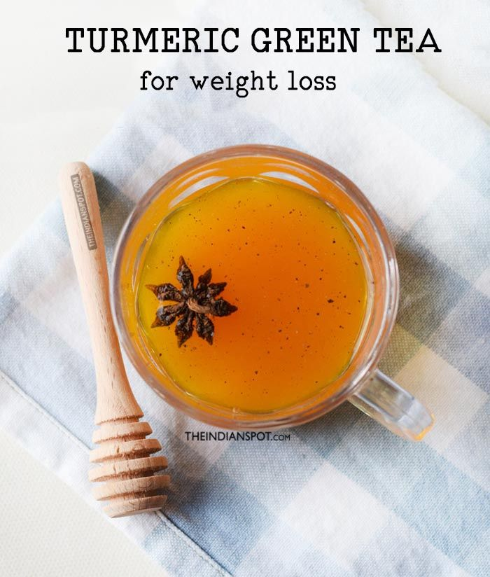 TOP TURMERIC DRINK RECIPES FOR HEALTH AND BEAUTY (With