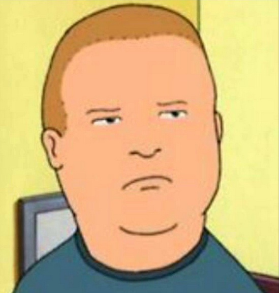 Angry Bobby Hill Bobby Hill Reaction Pictures Bobby
