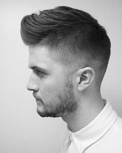 Pin On Men S Haircuts Trend