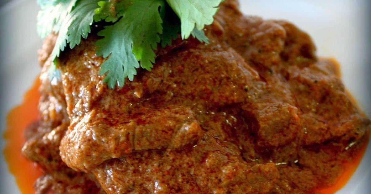 Resep Rendang Sapi Spesial Dan Cara Membuat Rendang Sapi Spesial Lengkap Dengan Rendang Sapai Spesial Gurih Dan Nik Resep Masakan Indonesia Resep Masakan Resep