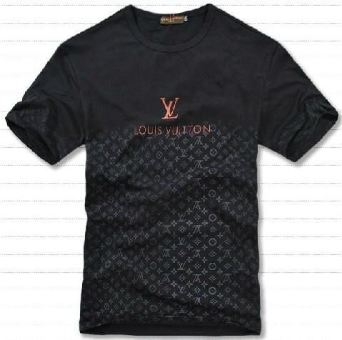 Louis Vuitton Mens T-Shirt