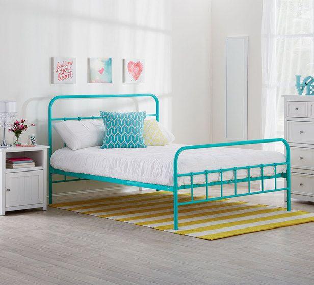 Willow Single Bed | Bedroom | Bedroom & Mattresses | Categories ...