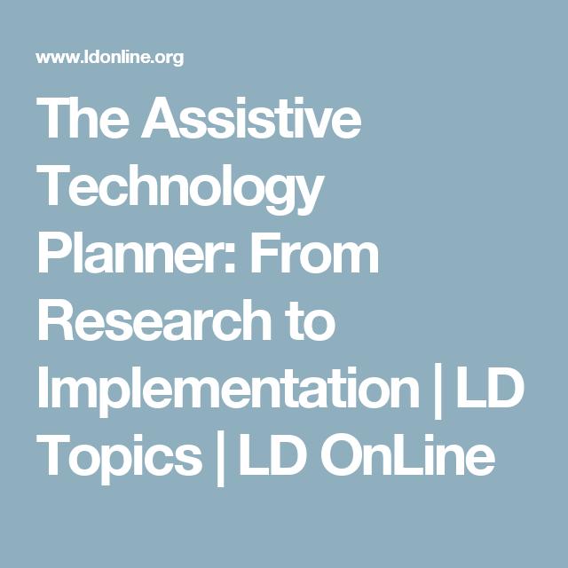 adhd research topics